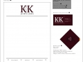 KK Jewelers logo